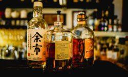 Wähle das richtige asiatische Getränk