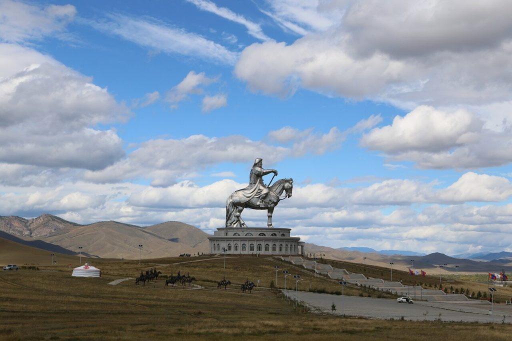 Di fleischlastige mongolische Küche