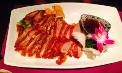 Asiatische Plaumensauce zur Peking Ente
