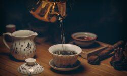 Grüner Tee - Dieser Gesundheitstee hilft bei vielen Anwendungen